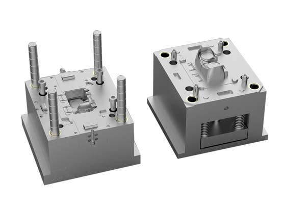 China custom plastic injection mould,plastic mold components